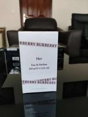 Burberry Ladies Perfume